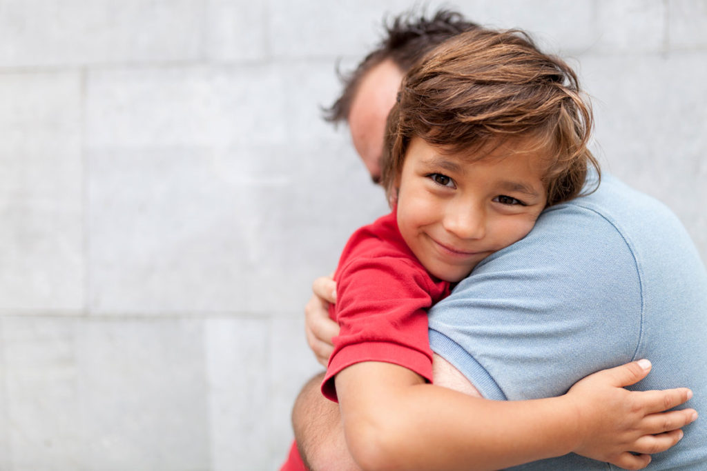 child custody and access in family law
